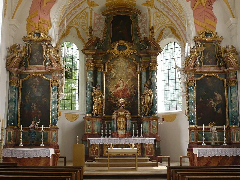 Zahnarzt Senndling in München beim Kirche