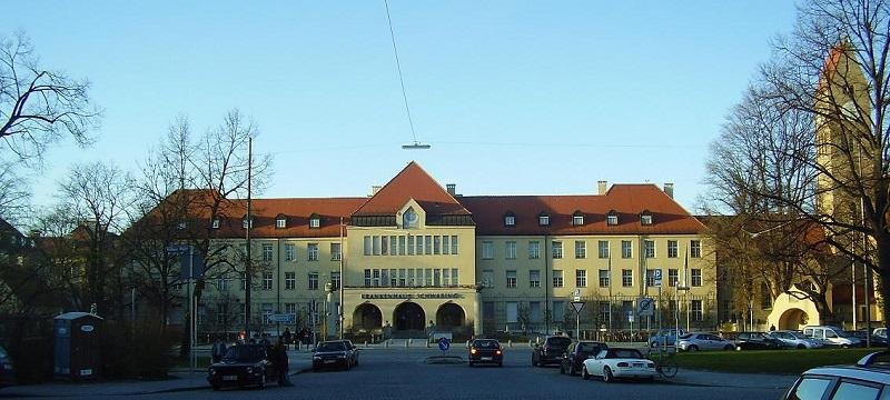 Zahnarzt München Schwabing-West