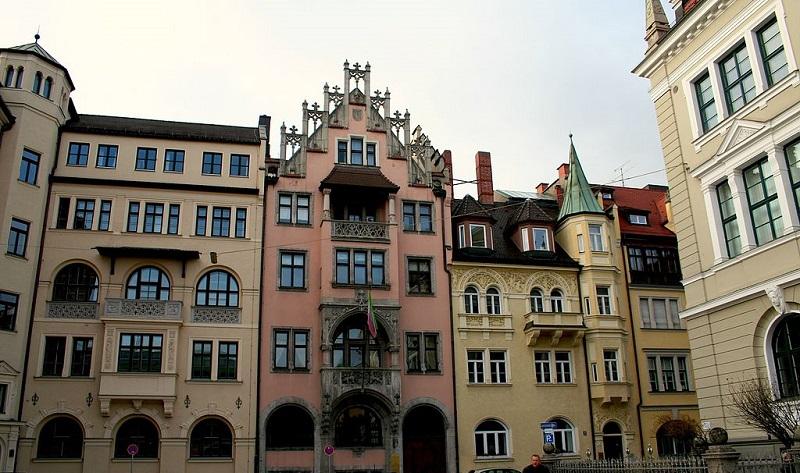 Zahnarzt München Maxvorstadt