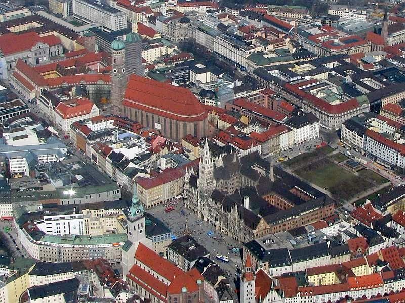 Zahnarzt München Altstadt-Lehel Bezirk 1
