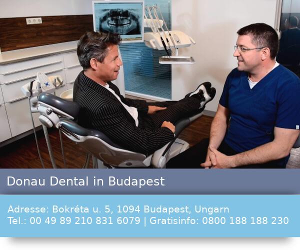 Zahnklinik Donau Dental