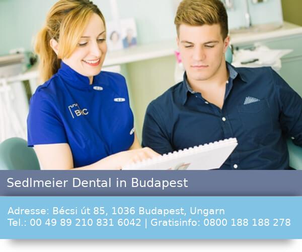 Zahnklinik Sedelmeier Dental